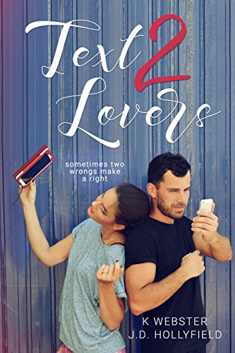 J.D. Hollyfield – Text 2 Lovers Audiobook
