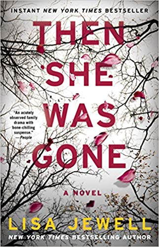 Lisa Jewell – Then She Was Gone Audiobook