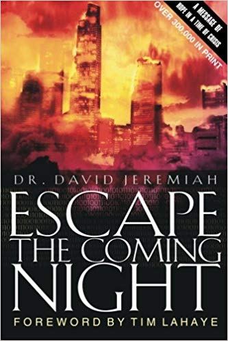 David Jeremiah – Escape the Coming Night Audiobook