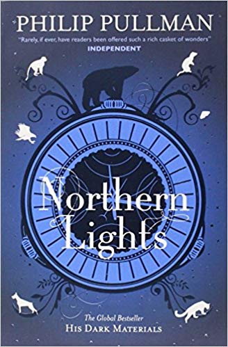 Philip Pullman – Northern Lights Audiobook