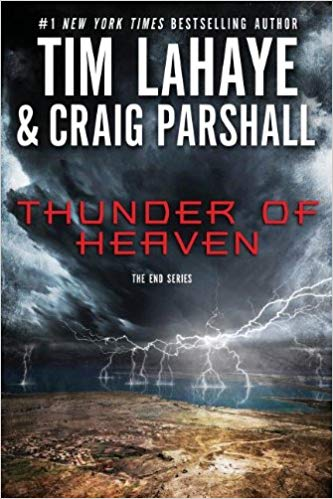 Tim LaHaye – Thunder of Heaven Audiobook