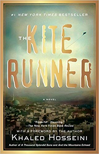 Khaled Hosseini – The Kite Runner Audiobook
