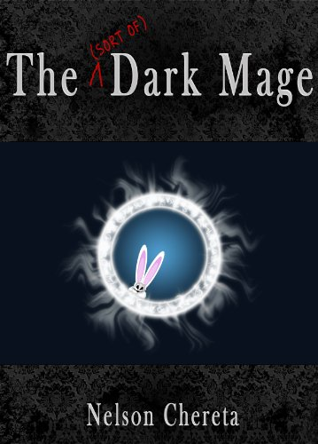 Nelson Chereta - The Dark MageAudio Book Free