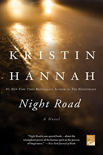 Kristin Hannah – Night Road Audiobook