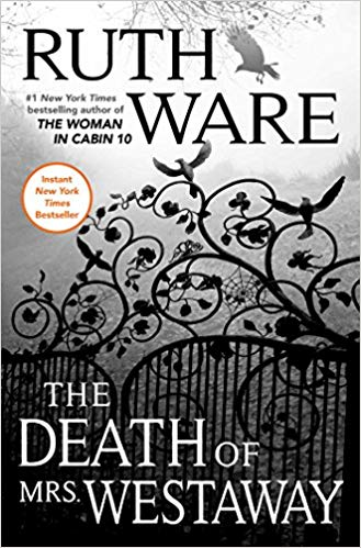 Ruth Ware – The Death of Mrs. Westaway Audiobook