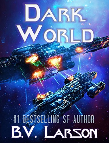 B. V. Larson – Dark World Audiobook