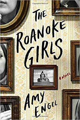 Amy Engel – The Roanoke Girls Audiobook